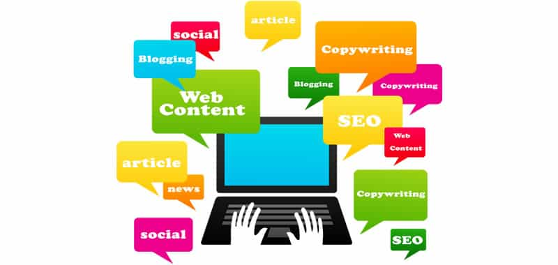 Define the contents - How the texts should be on the Web | Websites Management | It will be necessary to establish what content the site will present to fulfill its mission and satisfy the requirements of the Internet company and audience