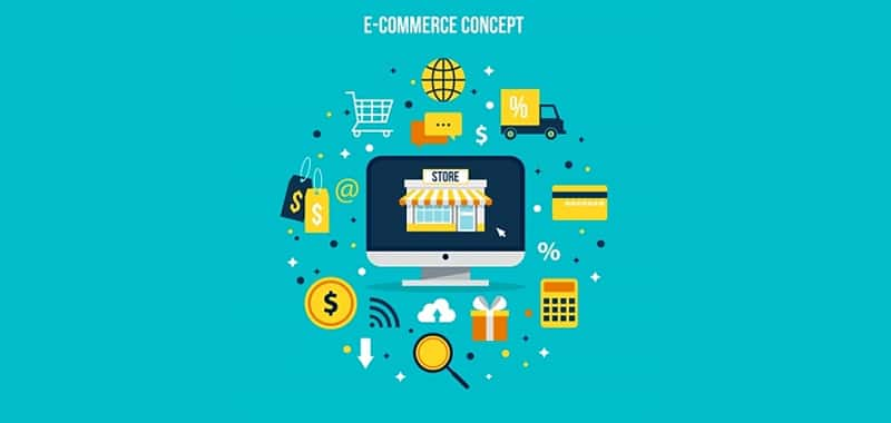 E-commerce - Meaning and advantages | Websites Management | It is a modality that consists in the commercialization of goods and services through the Internet, using electronic means as payment methods