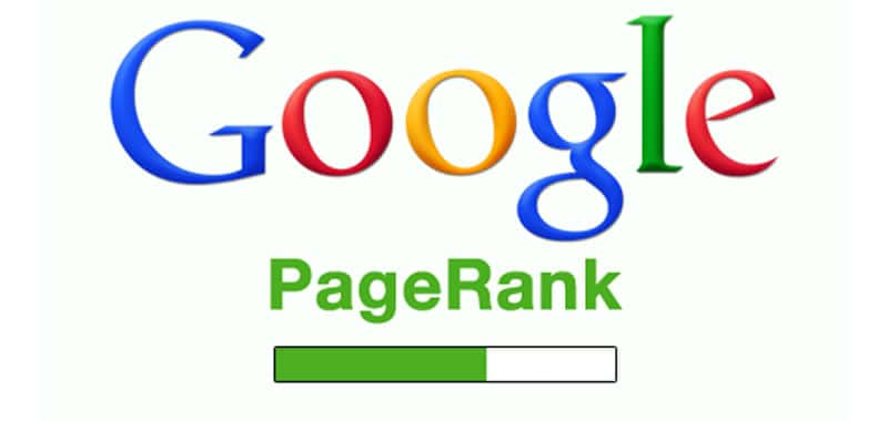 What is the Google PageRank - How their rules work