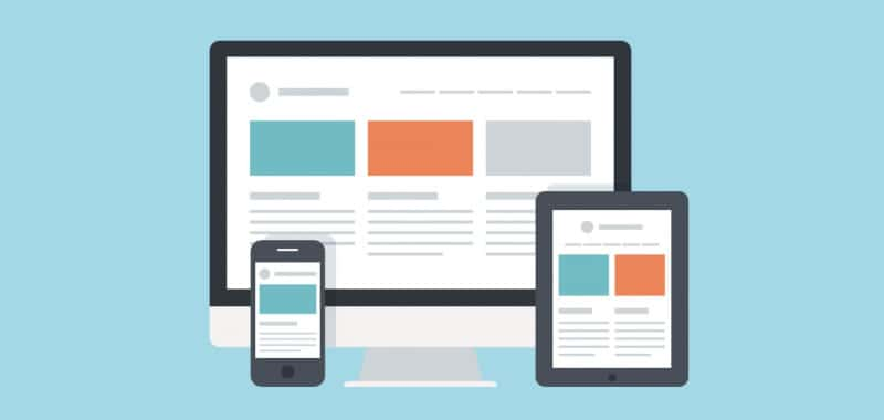 Responsive Web Design - Tutorial with adaptable examples