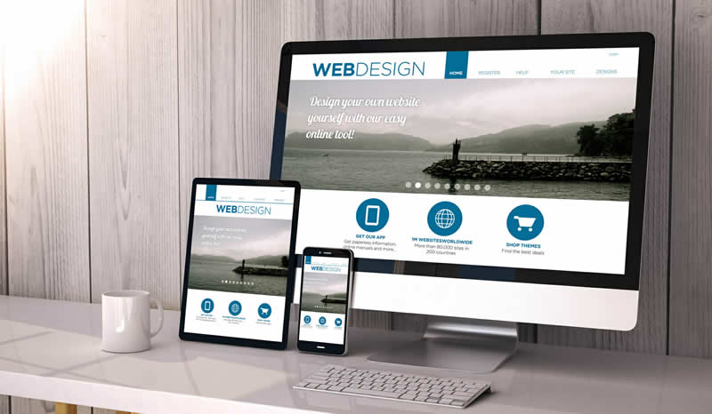 Responsive Web Design Tutorial With Adaptable Examples