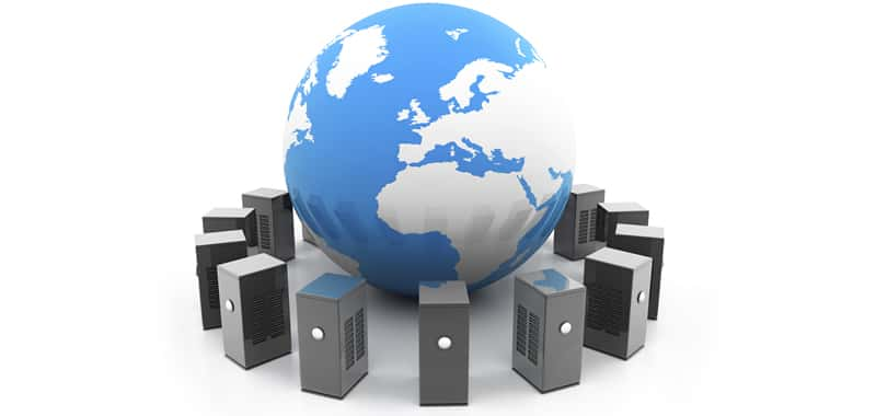 Types of Web Servers - Free, shared and dedicated | Learn HTML | Web hosting is the service that provides Internet users with storage of: information, images or multimedia content