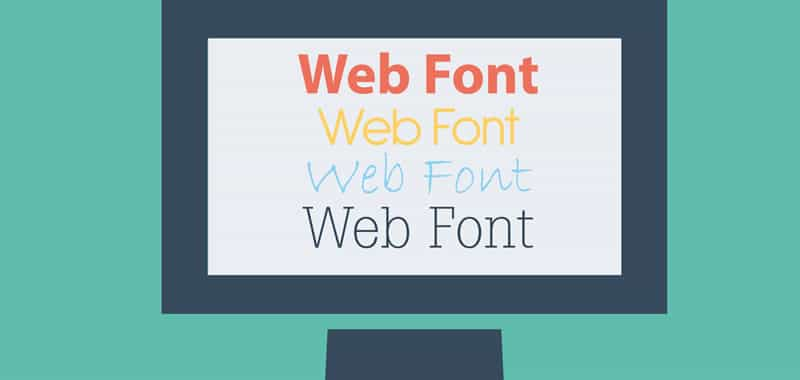 Typography - Fonts of letters for Web page | Learn HTML | Typography can alter the meaning we associate with a design. We must know that the text can say one thing; the letters, another very different one