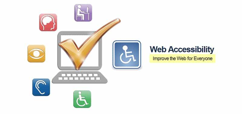 Accesibilidad Web - Definición, características y ejemplos