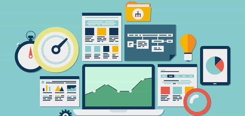 Análisis de proyectos Web - Tipos de Sitios en Internet