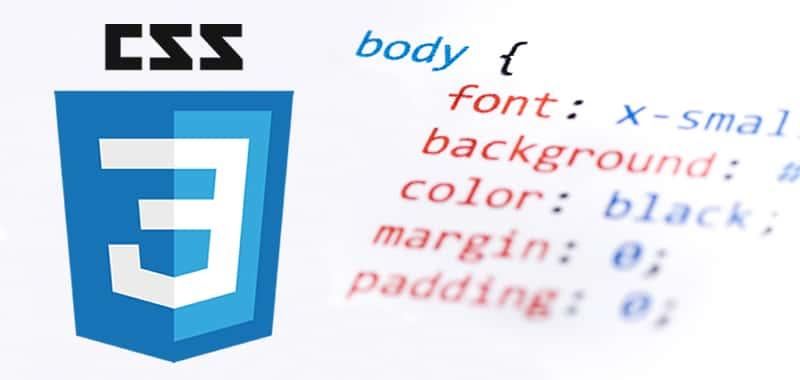 El cuadro modelo en CSS
