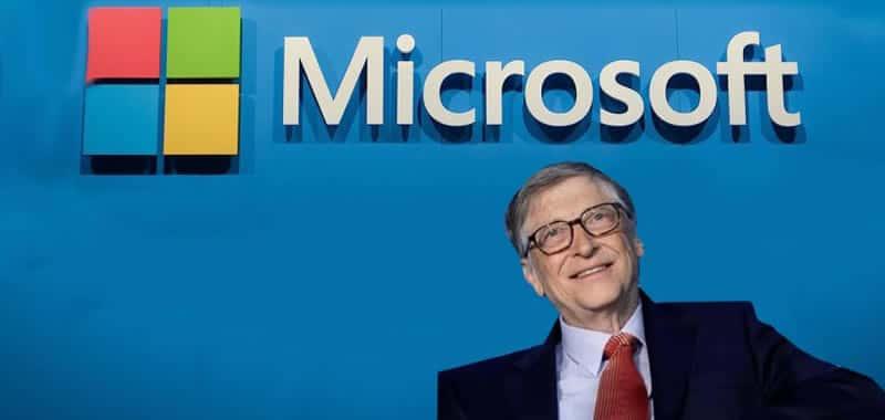 Bill Gates - Microsoft, Vida y Familia