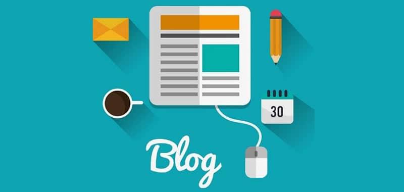 Blog ¿Qué es? Definición de Blog, Blogging y Blogger