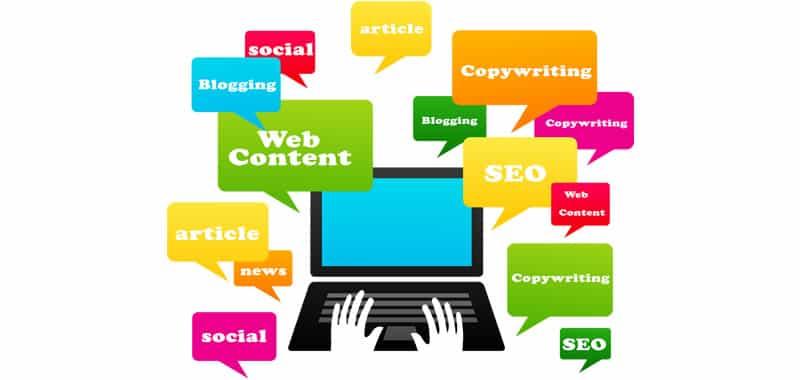Definir los contenidos - Cómo deben ser los textos en la Web