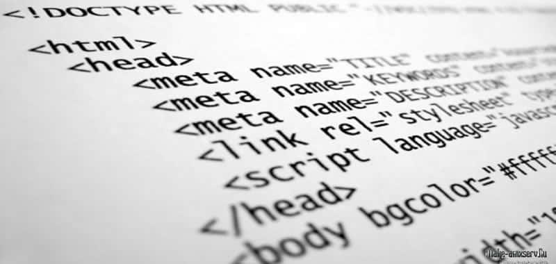 Código HTML de color para fondo y texto en página Web