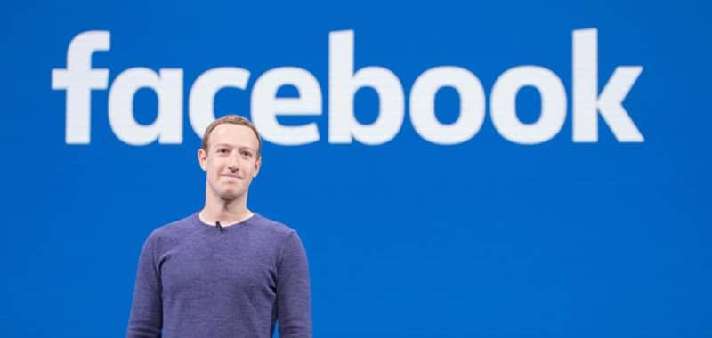 Mark Zuckerberg - Creador de Facebook