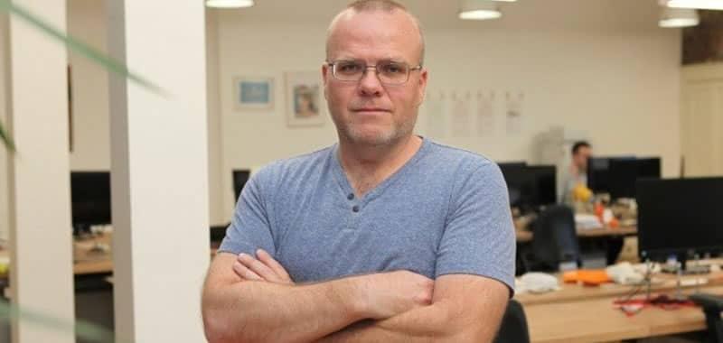 Rasmus Lerdorf - Creador de PHP