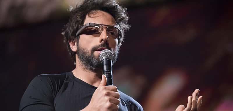 Sergey Brin - Fundador de Google
