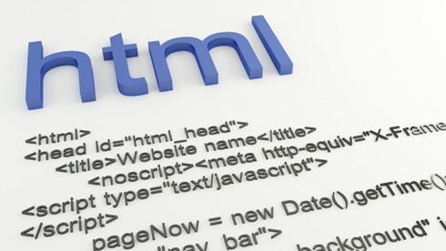 Surgimiento de HTML