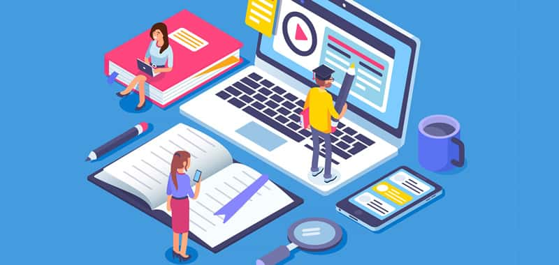TICs Tecnologías de la Información ¿Qué son? Tipos y ejemplos | Aprender HTML | Las TIC o tecnologías de la información y la comunicación, son la infraestructura y los componentes que permiten la computación moderna