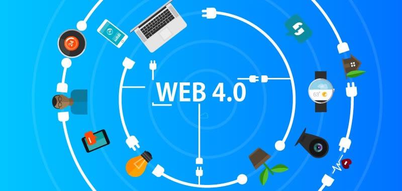 Web 4.0 ¿Qué es? y cómo se integrará a nuestras vidas | Aprender HTML | La Web 4.0 propone un modelo de interacción con el usuario más completo y personalizado, brindando soluciones concretas a necesidades particulares