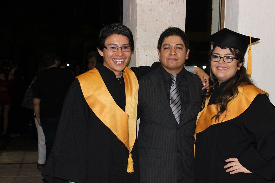 Fotos Universidad