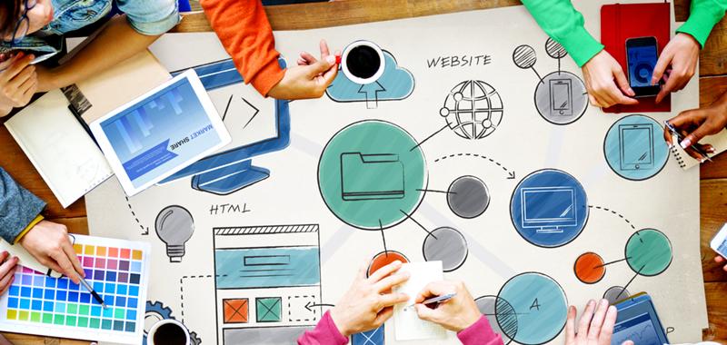 Proyecto Final Sitio Web - Lineamiento y Elementos a Cubrir